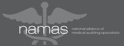 NAMAS - National Aliance of Medical Auditing Specialists